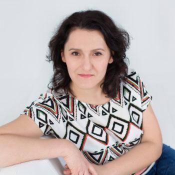 Psychoterapeuta<br /> Anna Kajtowska-Ślęzak